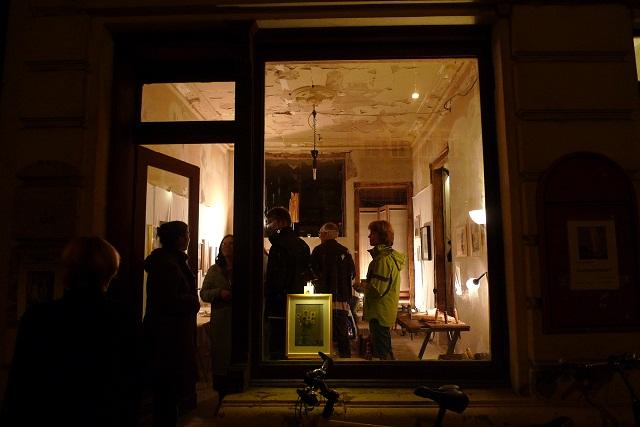 Nacht der Kunst 2011, ©Tripolis Gbr