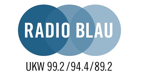 Radio Blau - Freies Radio für Leipzig