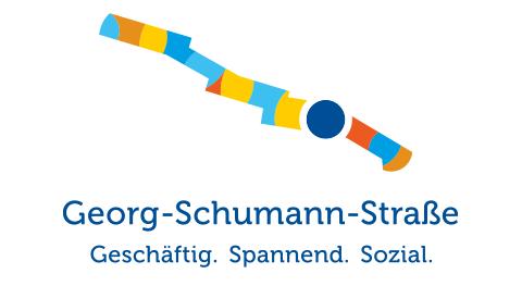 Magistralenmanagement Georg-Schumann-Straße