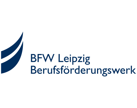 Logo BFW Leipzig | Berufsförderungswerk