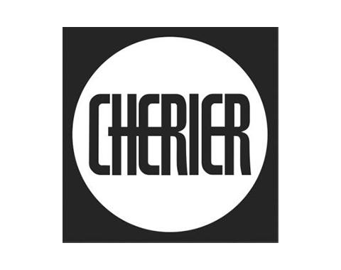 Logo Cherier GmbH | Ihre energiegeladene Verbindung