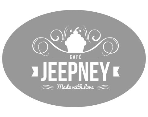 Logo Café Jeepney | Kaffee und Kakao direkt aus den Philippinen
