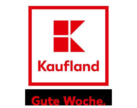 Logo Kaufland - Gute Woche.