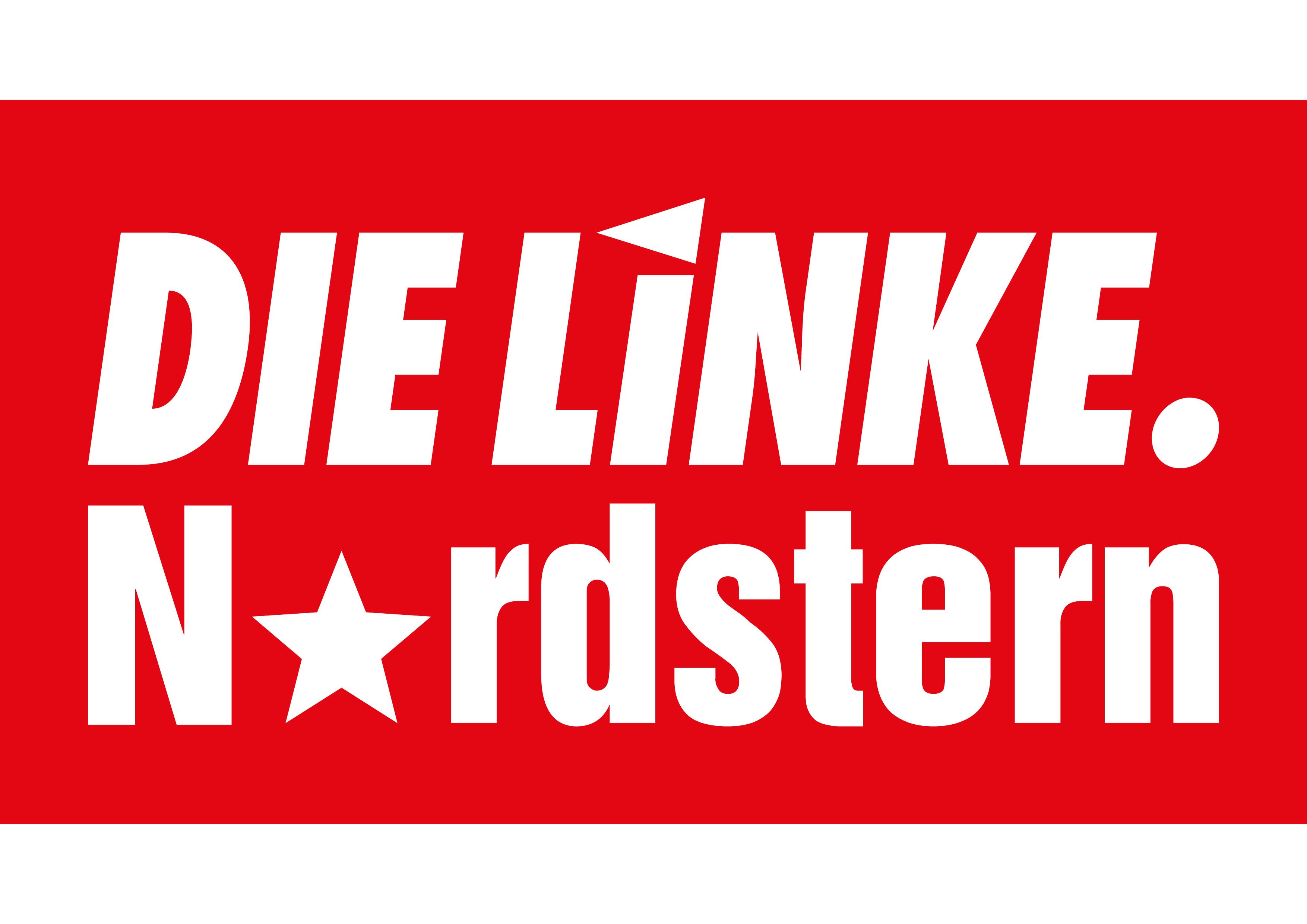 Logo des BürgerInnen-Büro Nordstern | DIE LINKE.
